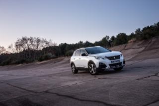 Galería Peugeot 3008-Hybrid Foto 9