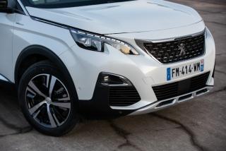 Galería Peugeot 3008-Hybrid Foto 12