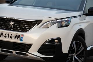 Galería Peugeot 3008-Hybrid Foto 13