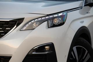Galería Peugeot 3008-Hybrid Foto 14