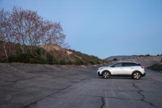 Galería Peugeot 3008-Hybrid Foto 17