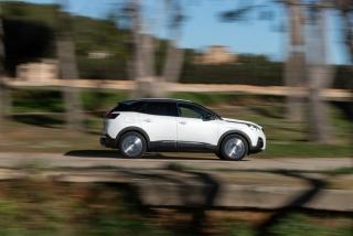Galería Peugeot 3008-Hybrid Foto 19