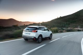 Galería Peugeot 3008-Hybrid Foto 26