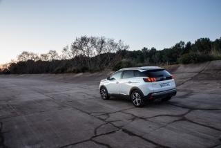 Galería Peugeot 3008-Hybrid Foto 28