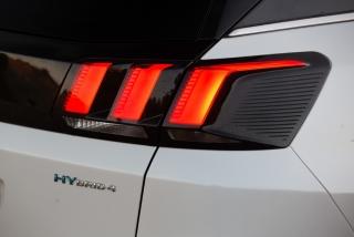 Galería Peugeot 3008-Hybrid Foto 33