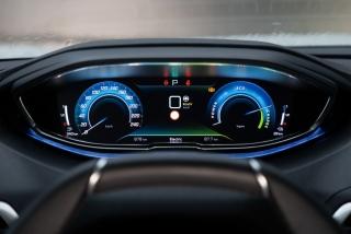 Galería Peugeot 3008-Hybrid Foto 44