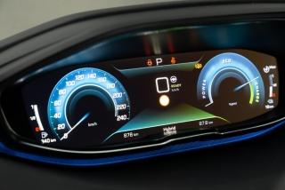 Galería Peugeot 3008-Hybrid Foto 47