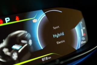 Galería Peugeot 3008-Hybrid Foto 53