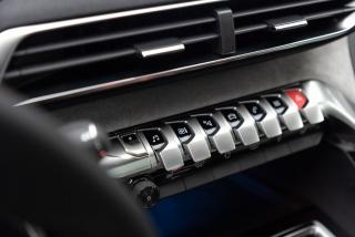 Galería Peugeot 3008-Hybrid Foto 56