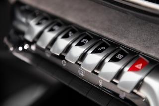 Galería Peugeot 3008-Hybrid Foto 59