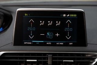 Galería Peugeot 3008-Hybrid Foto 64