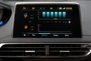Galería Peugeot 3008-Hybrid Foto 66