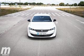 Galería Peugeot 508 PureTech 225 Foto 19