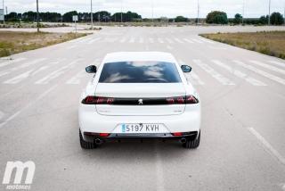 Galería Peugeot 508 PureTech 225 Foto 40