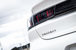 Galería Peugeot 508 PureTech 225 Foto 42