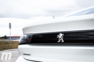 Galería Peugeot 508 PureTech 225 Foto 43