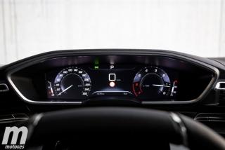 Galería Peugeot 508 PureTech 225 Foto 60