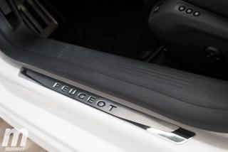 Galería Peugeot 508 PureTech 225 Foto 87