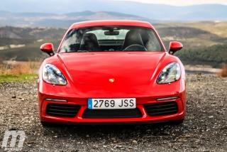 Galería Porsche 718 Cayman Foto 17