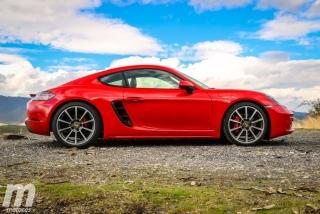Galería Porsche 718 Cayman Foto 20