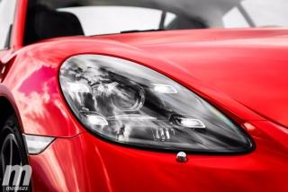 Galería Porsche 718 Cayman Foto 23