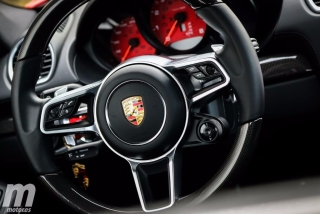 Galería Porsche 718 Cayman Foto 24
