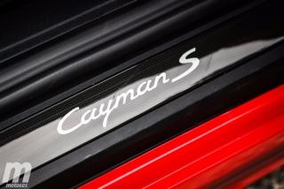 Galería Porsche 718 Cayman Foto 26