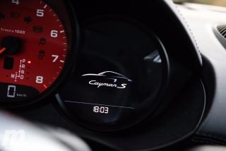 Galería Porsche 718 Cayman Foto 39