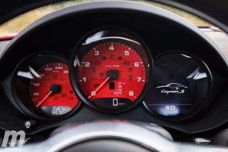 Galería Porsche 718 Cayman Foto 40
