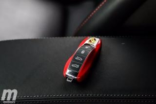 Galería Porsche 718 Cayman Foto 48