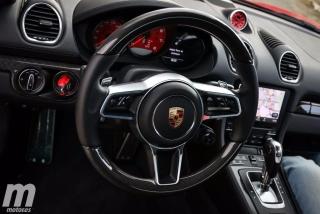 Galería Porsche 718 Cayman Foto 25
