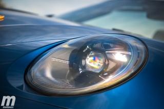 Galería Porsche 911 Carrera 4S Cabriolet Foto 11