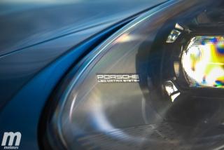 Galería Porsche 911 Carrera 4S Cabriolet Foto 12