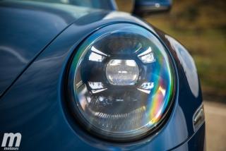 Galería Porsche 911 Carrera 4S Cabriolet Foto 14