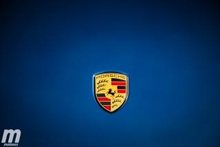 Galería Porsche 911 Carrera 4S Cabriolet Foto 16