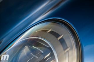 Galería Porsche 911 Carrera 4S Cabriolet Foto 17
