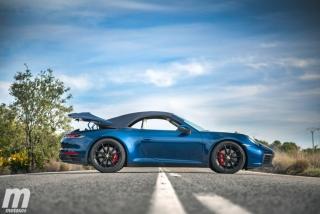 Galería Porsche 911 Carrera 4S Cabriolet Foto 30