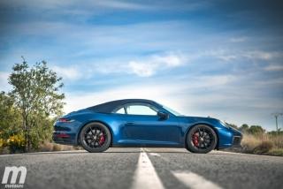 Galería Porsche 911 Carrera 4S Cabriolet Foto 31