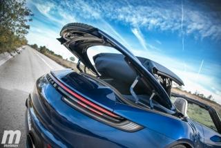 Galería Porsche 911 Carrera 4S Cabriolet Foto 33