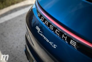 Galería Porsche 911 Carrera 4S Cabriolet Foto 46