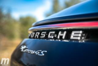 Galería Porsche 911 Carrera 4S Cabriolet Foto 47