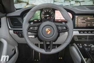 Galería Porsche 911 Carrera 4S Cabriolet Foto 64