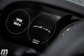 Galería Porsche 911 Carrera 4S Cabriolet Foto 71
