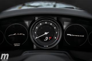 Galería Porsche 911 Carrera 4S Cabriolet Foto 70