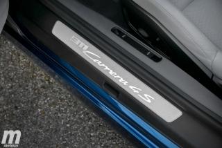Galería Porsche 911 Carrera 4S Cabriolet Foto 85