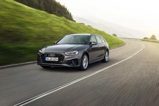 Galería presentación Audi A4 2020 Foto 11
