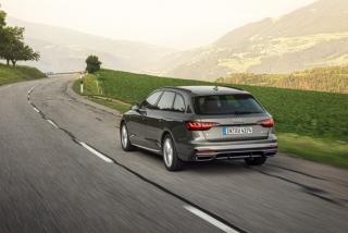 Galería presentación Audi A4 2020 Foto 14