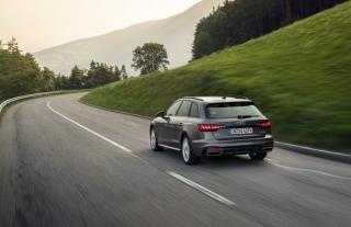 Galería presentación Audi A4 2020 Foto 15