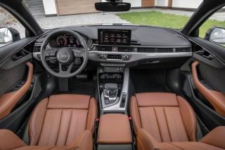Galería presentación Audi A4 2020 Foto 16