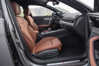 Galería presentación Audi A4 2020 Foto 19